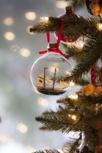 De Duelo en Navidad